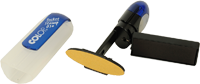 Tampon Pocket Stamp Oval 30