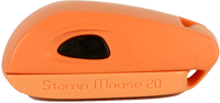 Tampon Encreur Stamp Mouse 20