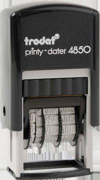 Tampon Printy 4850