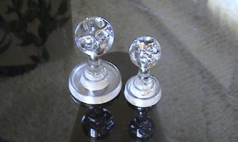 Tampon Cristal 32
