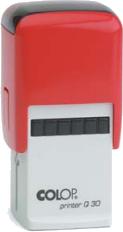 Tampon Printer Q30