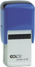 Tampon Printer Q43