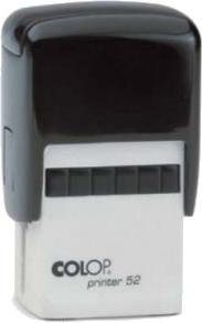 Tampon Printer 52