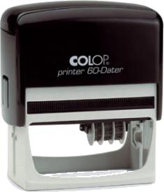Tampon Printer 60 Dateur Droite