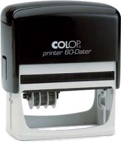 Tampon Printer 60 Dateur Gauche